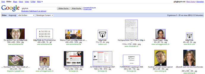 Gilg Frick in der Google-Bildersuche