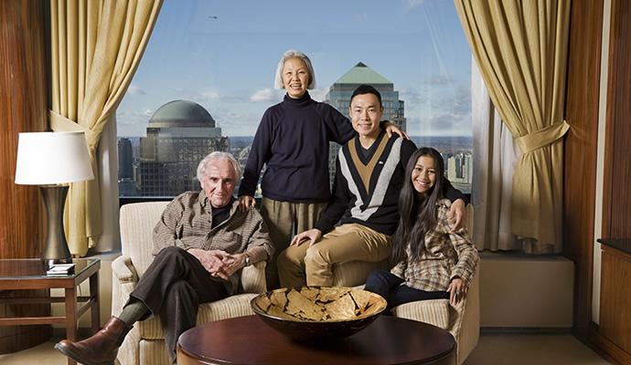 konstruierte-familienportraits